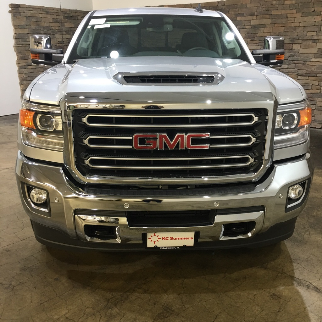 2018 gmc sierra hd. fine 2018 new 2018 gmc sierra 2500hd slt for gmc sierra hd