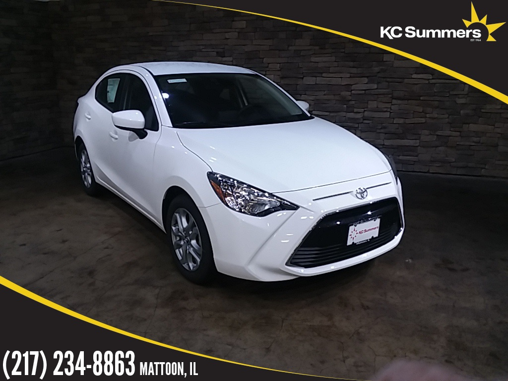 Pre-Owned 2018 Toyota Yaris iA Safety Sense-C