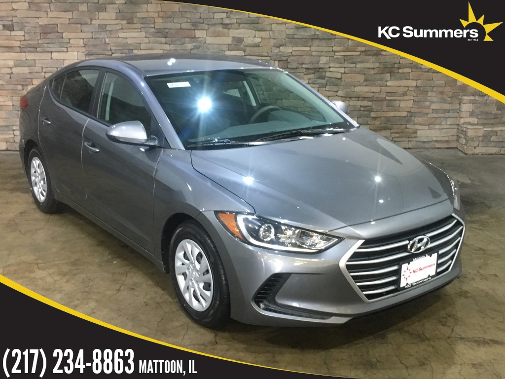 Hyundai Elantra: Automatic transaxle fluid (if equipped)
