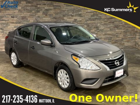 Kc Summers Nissan >> Used Nissans In Mattoon Kc Summers Auto Group